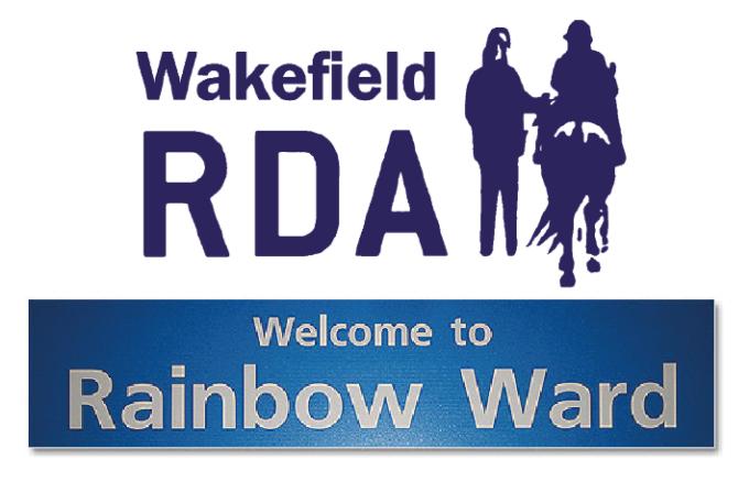 Torque Community - Community Partners for 2018 Wakefield RDA and Rainbow Ward, Wigan Hospital